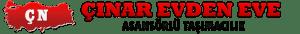 Sincan Evden Eve Nakliyat Çınar Nakliyat Logo