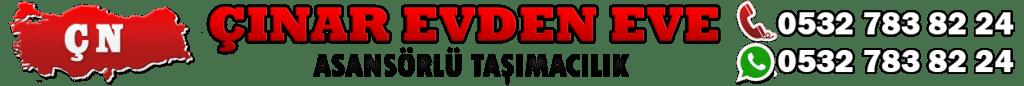 Çınar Nakliyat Sincan Evdev Eve Asansörlü Nakliyat